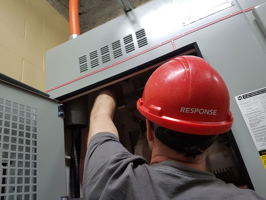 Electrical Services: 24 Hour Emergency Response